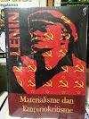 Materialisme dan Empiriokritisme ~ Lenin