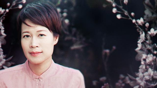 Yangsze Choo, autora do livro A Noiva Fantasma