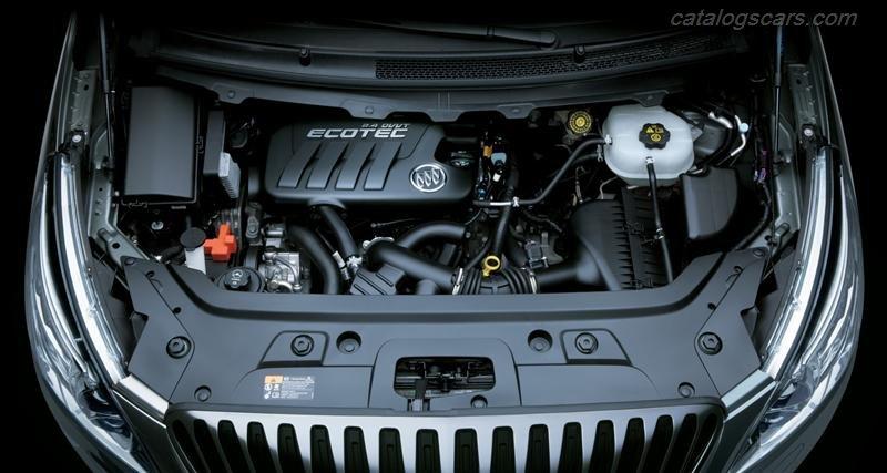 صور سيارة بويك جى ال 8 2012 - اجمل خلفيات صور عربية بويك جى ال 8 2012 - Buick GL8 Photos Buick-GL8-2011-31.jpg