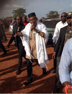 Group Urges Osinbajo to Order Nnamdi Kanu's Immediate Arrest