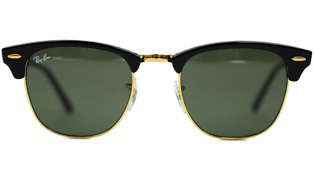 Ray-Ban Icons Sunglasses: The Clubmaster