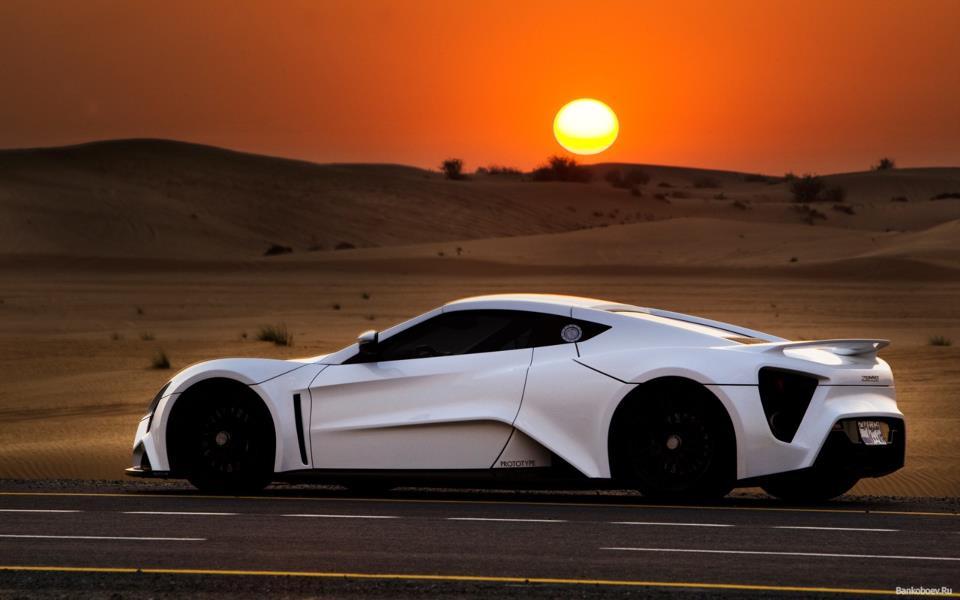 Zenvo St1 Price >> desigNErr chOicEe: Zenvo ST1 2012