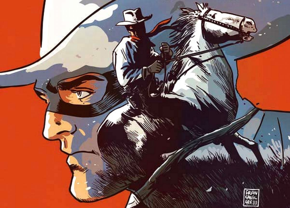 Lone Ranger Wallpaper and Background Image 1280x960 ID219679