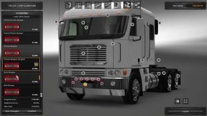 Freightliner Argosy Reworked 2.0