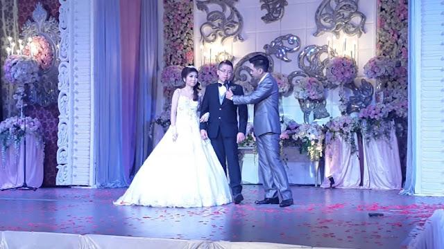 ảnh Mc cho đám cưới