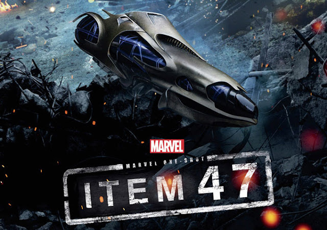 Marvel One-Shot: Item 47 (2012) Subtitle Indonesia BluRay 720p [Google Drive]