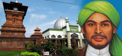 Masjid Menara Kudus dan Sunan Kudus