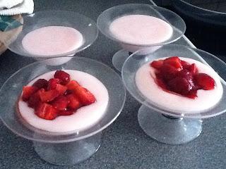 Strawberry Flavour κι όποιος αντέξει!