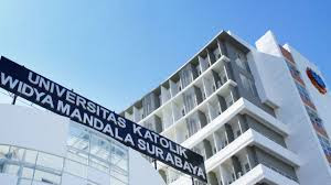 Pendaftaran Dan Biaya Kuliah Universitas Widya Mandala (UKWMS) Surabaya