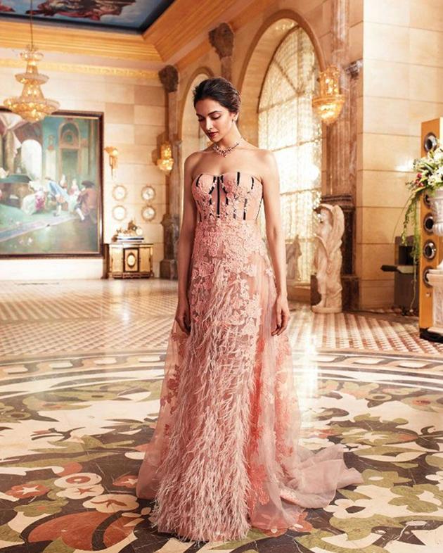 Deepika Padukone New Cool Photoshoot Photos