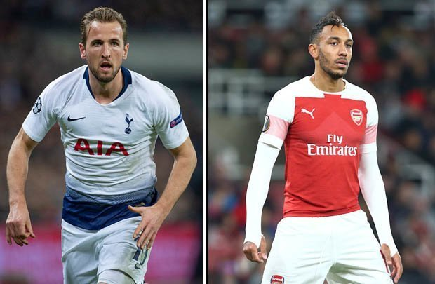 Arsenal vs Tottenham EPL Live Stream 2.12.2018