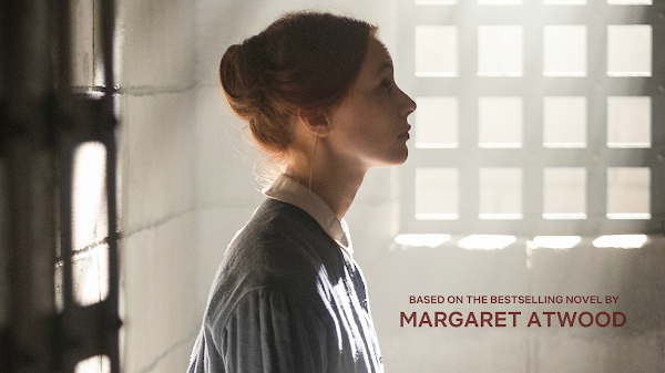 Miniseries Review: 'Alias Grace' (2017)