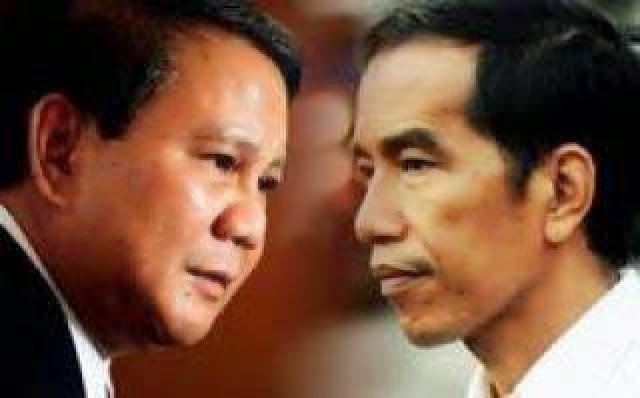 Apakah Ciri-Ciri Satrio Piningit Adalah Prabowo / Jokowi Muncul 2016