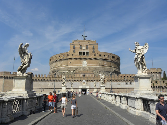Castle Saint Angelo