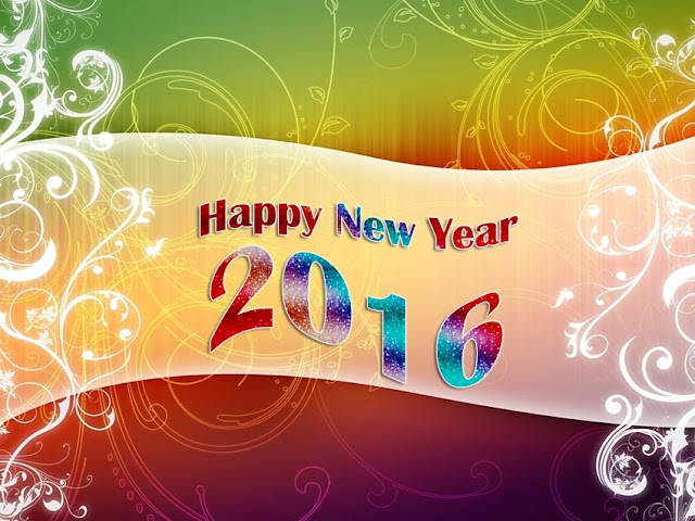 New Year Images Wallpapers 2016