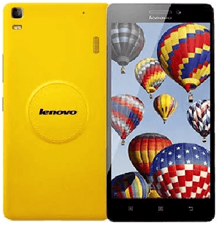 Download Stock ROM Lenovo K3 Note Music K50a40