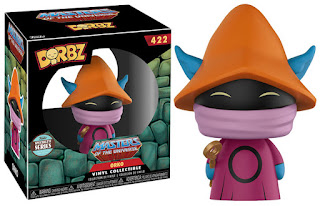 Dorbz: Masters of the Universe: Orko