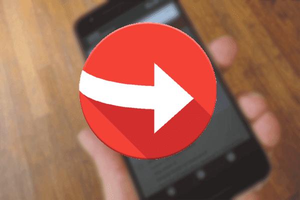 قم بتثبيت هذا التطبيق مجانا على هاتفك الأندرويد   تطبيق ضروري جدا !
