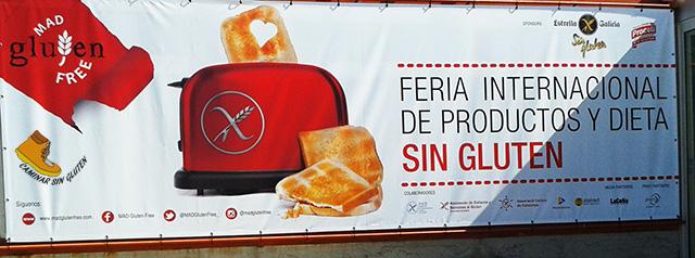MADRID GLUTEN FREE