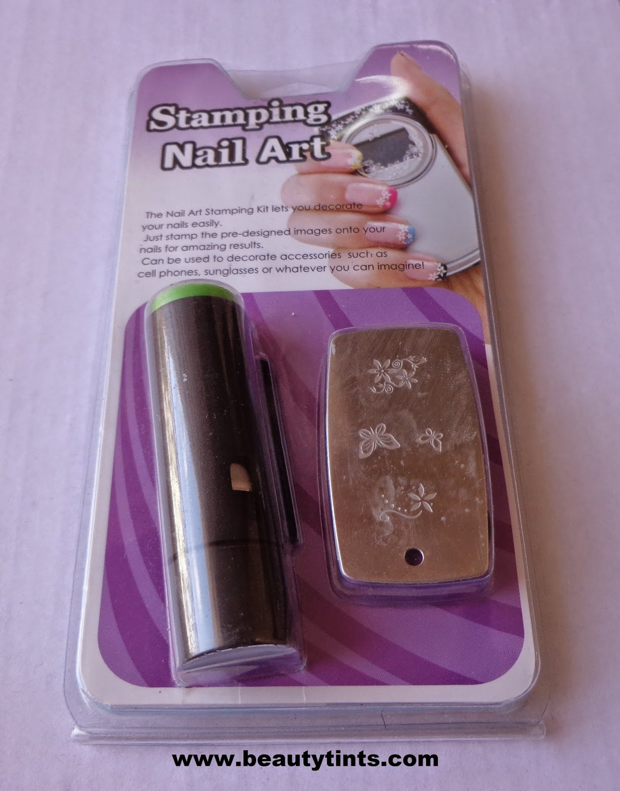Sriz Beauty Blog Konad Stamping Nail Art Promotion Kit Review And