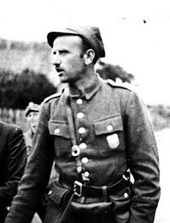 Zygmunt Szendzielarz ps. Łupaszka