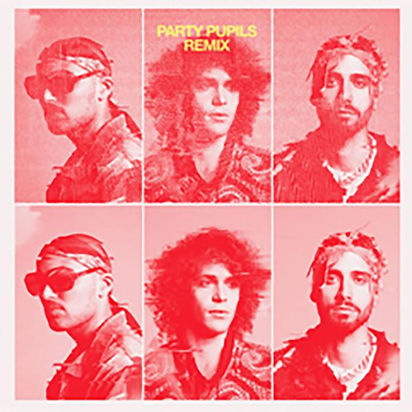Cheat Codes - Feels Great (feat. Fetty Wap & CVBZ) [Party Pupils Remix] - Single Cover