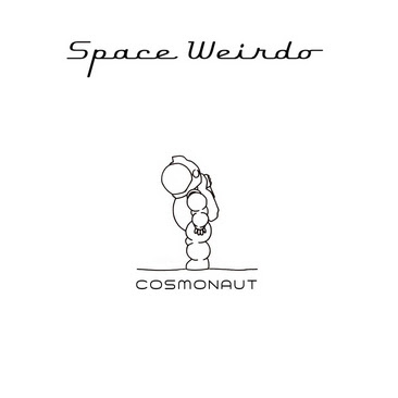 Space Weirdo Cosmonaut
