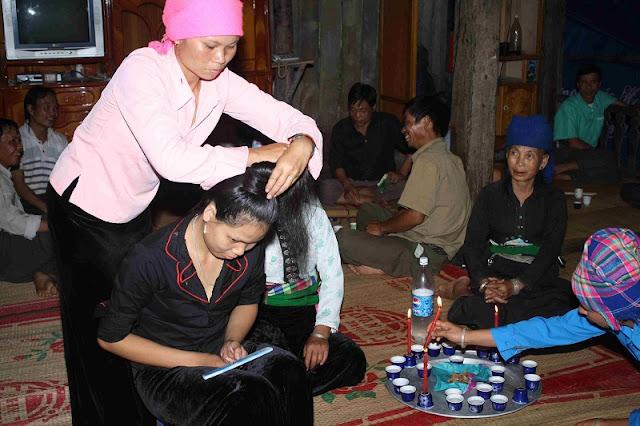Muong Lo - cradle of Black Thai culture 2