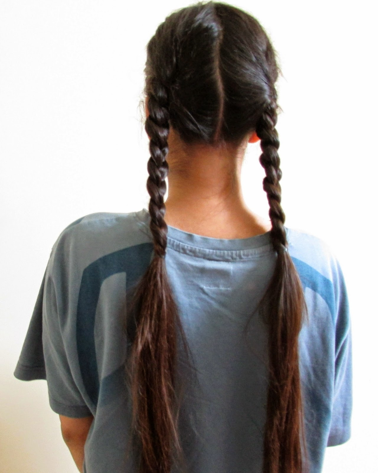 Hair Curly Long Bouncy