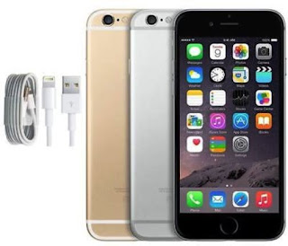 Apple iPhone 6 16GB 64GB 128GB Grey Silver Gold