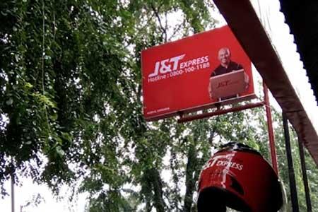 Alamat & Nomor Telepon Kantor J&T Kota  Medan