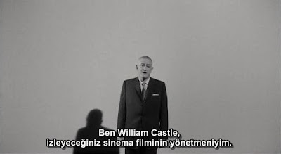 William Castle - The Tingler (1959)