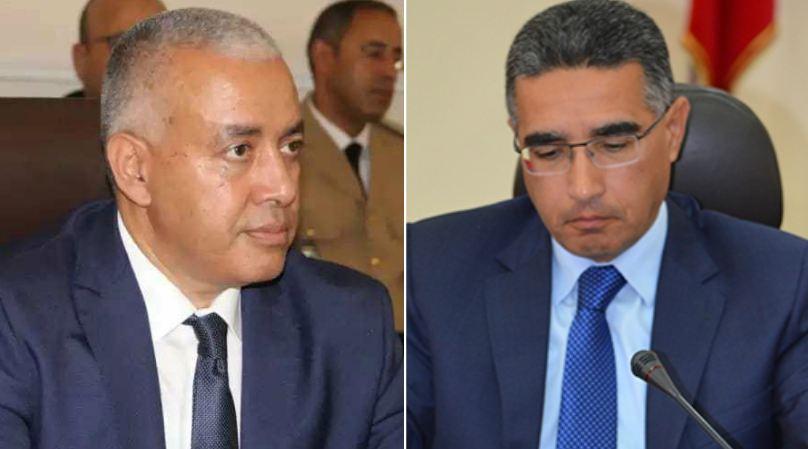 تارودانت 24 taroudant _اليعقوبي يتمرد على الداخلية و يوقف الكاتب العام لولاية طنجة المعين حديثاً !
