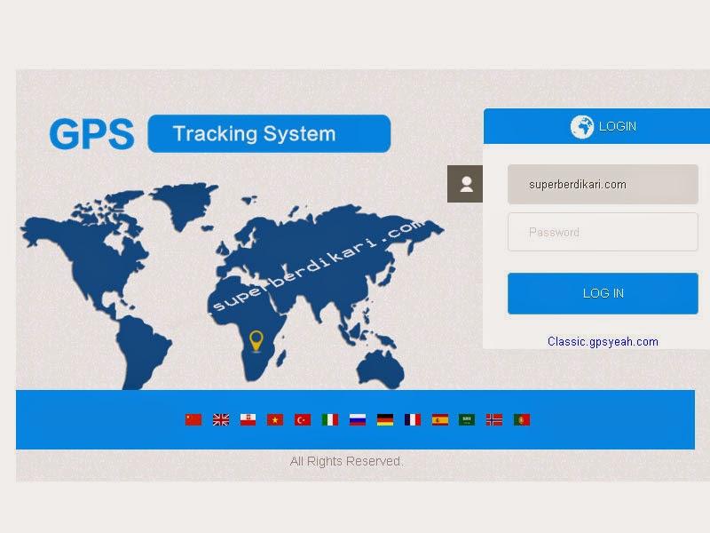 harga tracking, harga gps, harga server, server gps, gps tracker online