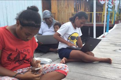 Alasan Klasik Jadi Pemicu Siswa SMA di Papua Enggan Berkuliah