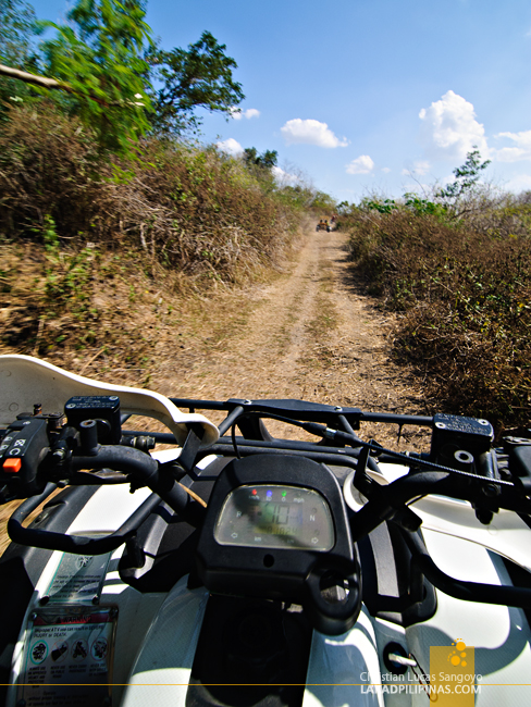 Tarlac Recreational Park ATV