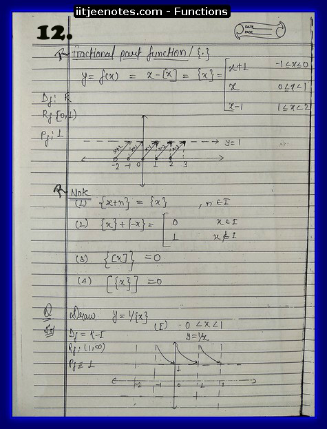 functions12