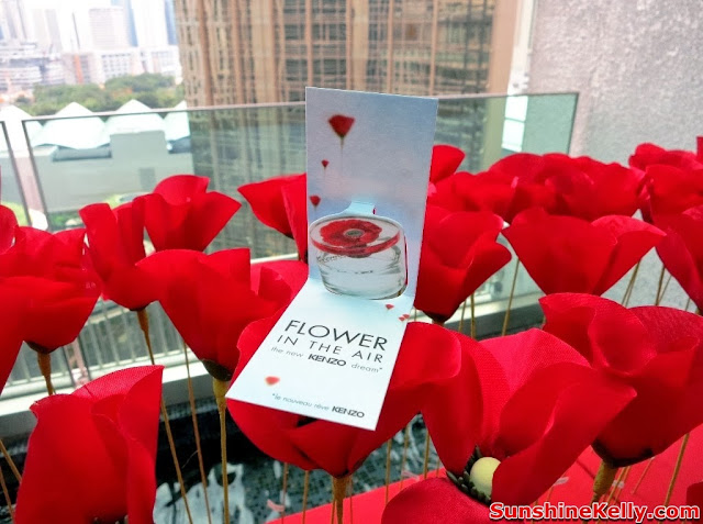 Flower in the Air by Kenzo, fragrance, kenzo, flower in the air