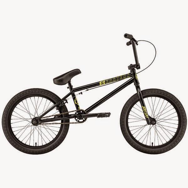 Gambar Sepeda BMX Gambar BMX
