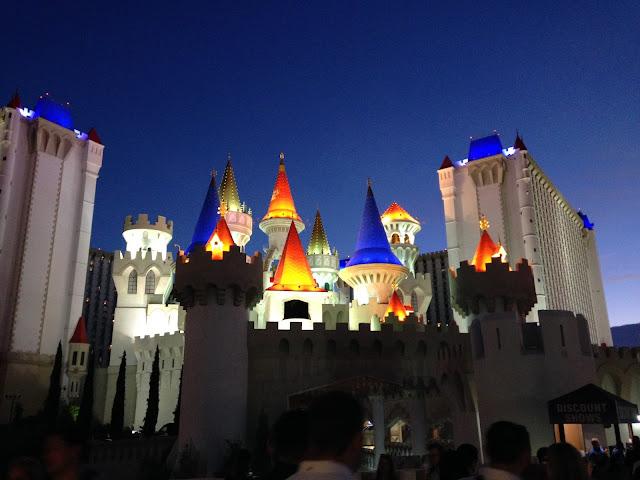 Excalibur Casino Las Vegas