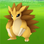 Pokemon GO: Sandslash