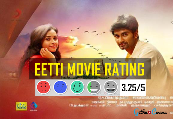 Eetti Movie Rating Review