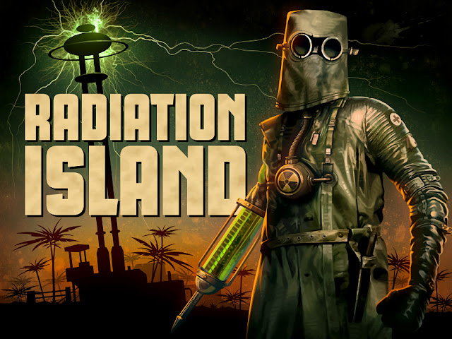 Radiation Island Android FULL APK MOD APK İndir