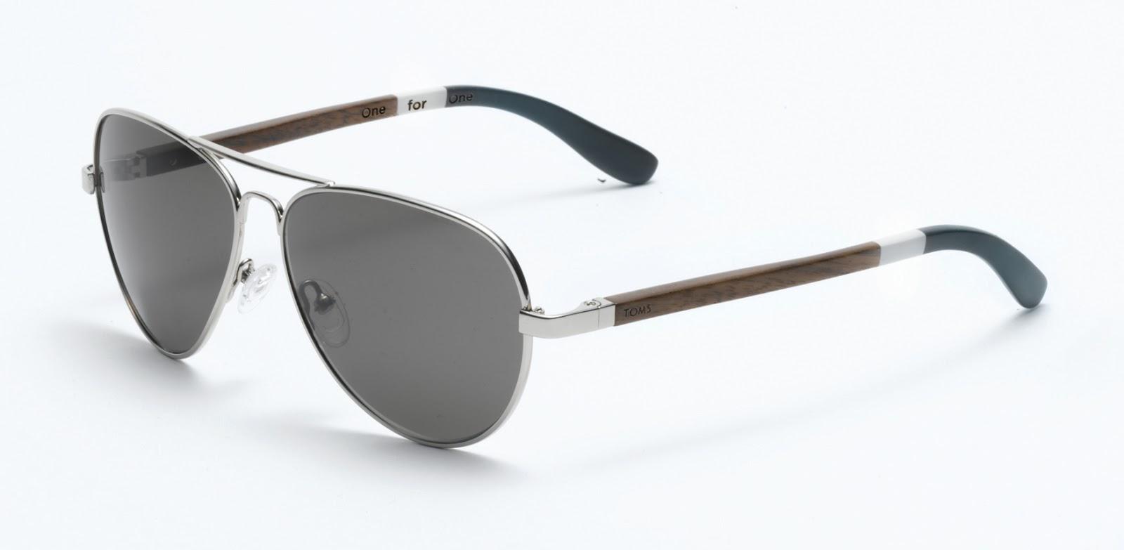 Joe Brand: TOMS Sunglasses at JOE BRAND