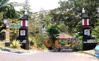 Dusun Sumberjo, Kalisongo, Dau, Malang
