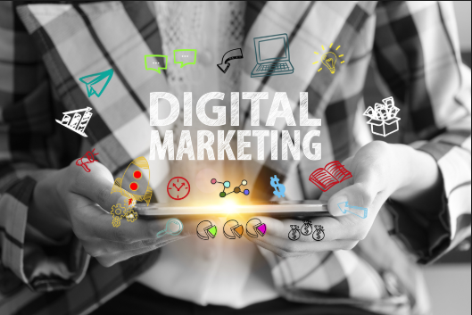 Apa itu Digital Marketing dan Kegunaannya Bagi Bisnis Anda?