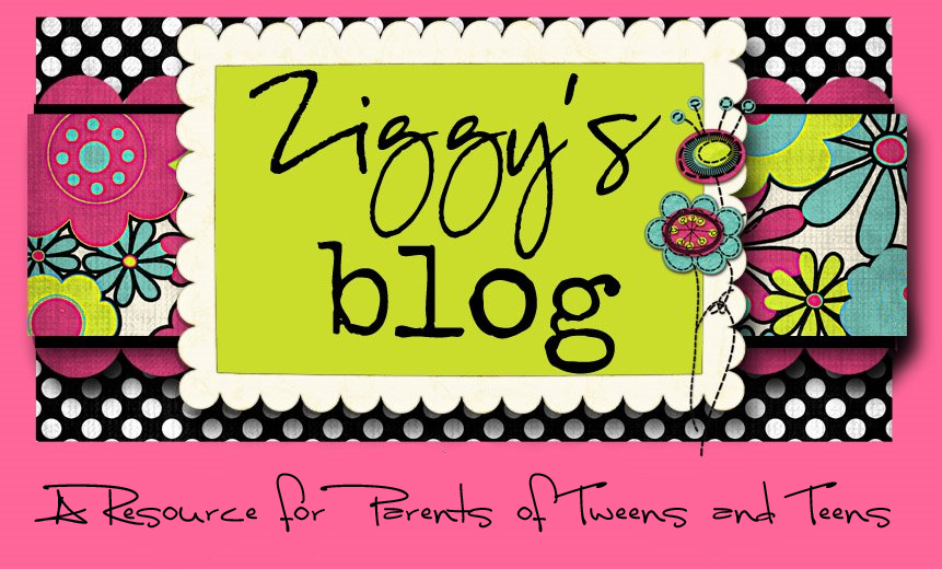 Ziggy's Blog