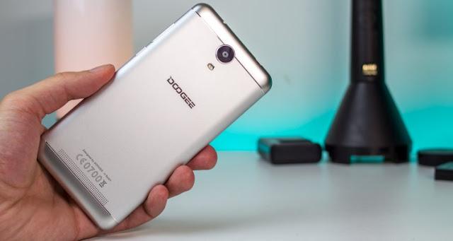 Doogee X7 Pro Review   Phablet With Two Faces