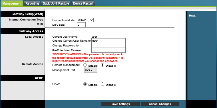 how to find the ip address of a router cisco