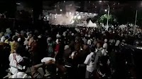 Ditembak Gas Air Mata Jelang Bubar, Peserta Aksi Alami Keajaiban